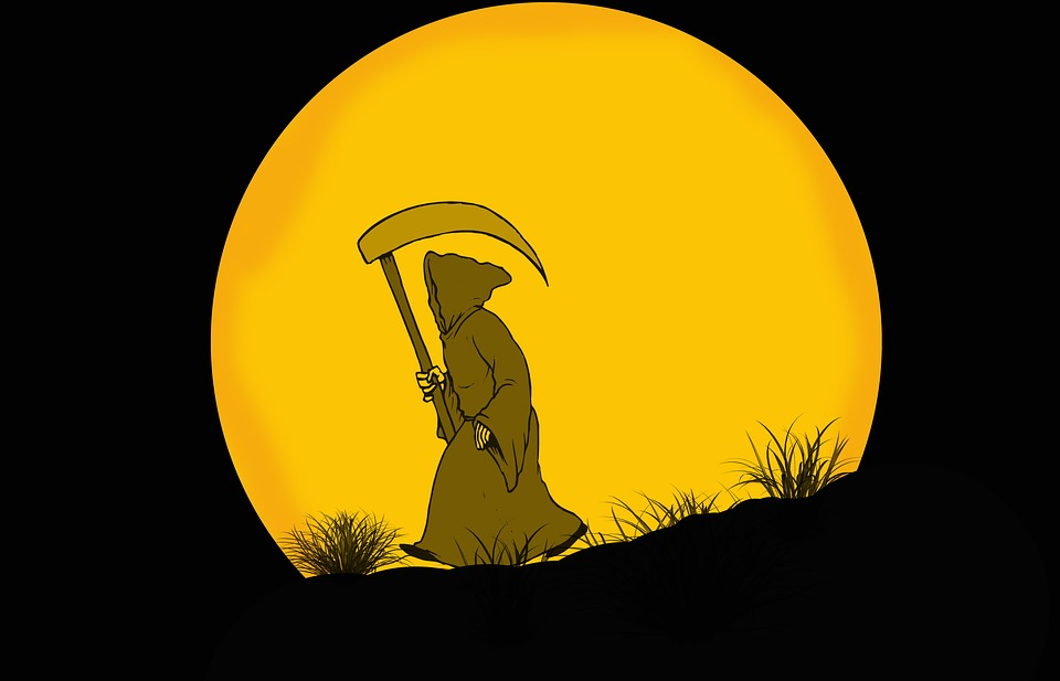 Free illustration Halloween Background Card Free Image on