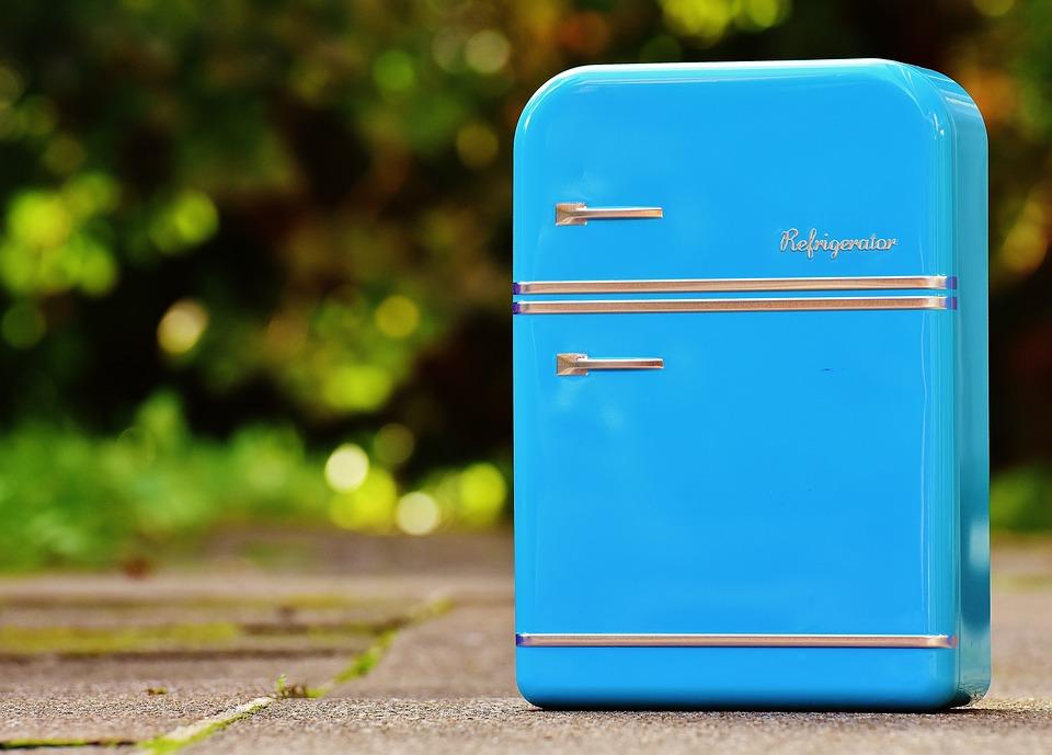 Kühlschrank Dose : Diese dose kann leben retten