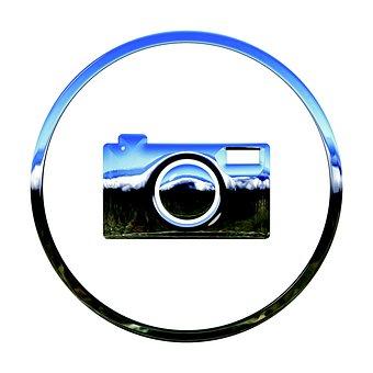 Icon Camera Web Cam Camera Icon Photo