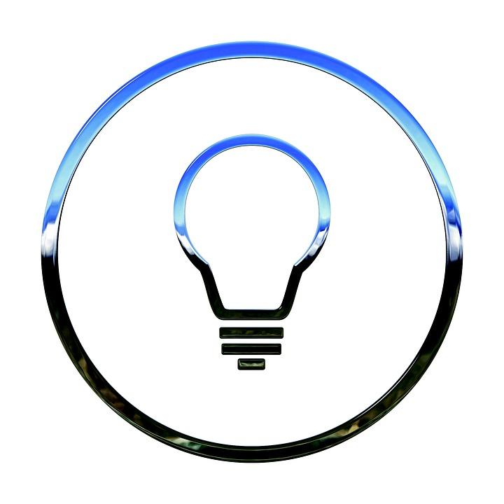 Icon Idee 3D · Kostenloses Bild auf Pixabay