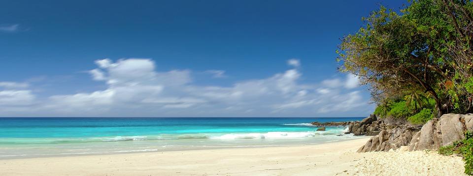 Seszele, Morze, Ocean, Holiday, Rekreacja, Wody