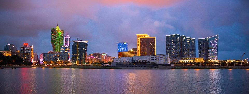 macau 1730556 960 720 - Las Vegas ou Macau: qual é o melhor destino turístico para quem aprecia cassinos?