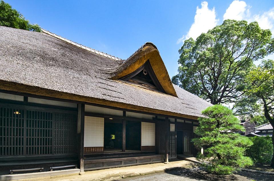 Japan Landhäuser Alte Häuser · Kostenloses Foto auf Pixabay