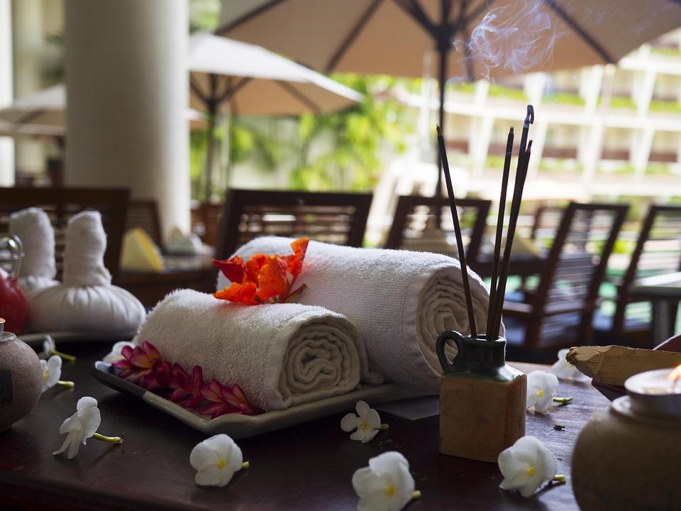 Therapeutic Massage, Spa, Relaxation, Massage, Therapy