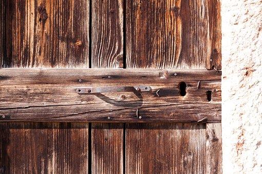 Door old file scarperia old - Vieille porte en bois ...