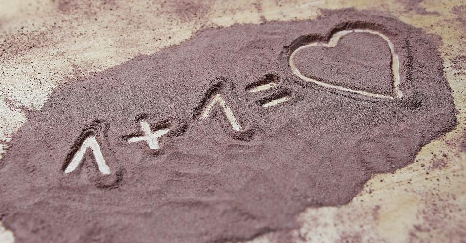 Amore, Cuore, Insieme, Giorno Di San Valentino