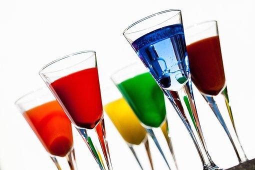 Beverages, Glasses, Color, Drink, Glass