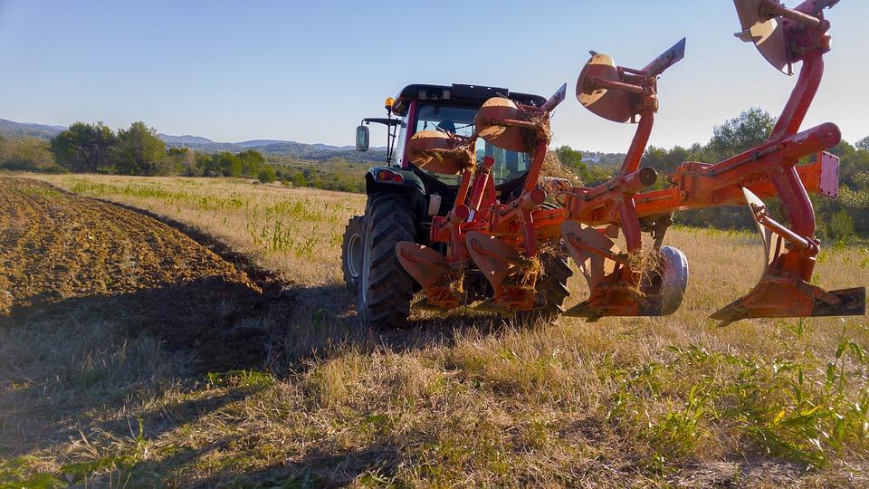 Traktor, Arbeiderpartiet, Landbruks Maskin, Landbruk