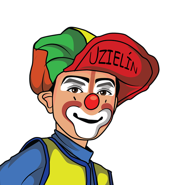 free illustration clown  kids  circus  costume  fun balloon clip art free images balloon clipart no background