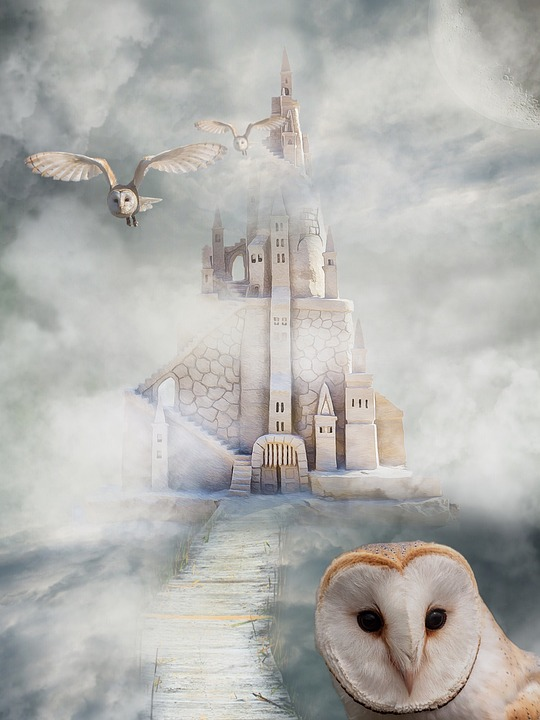 A fairy tale girl - 5 5