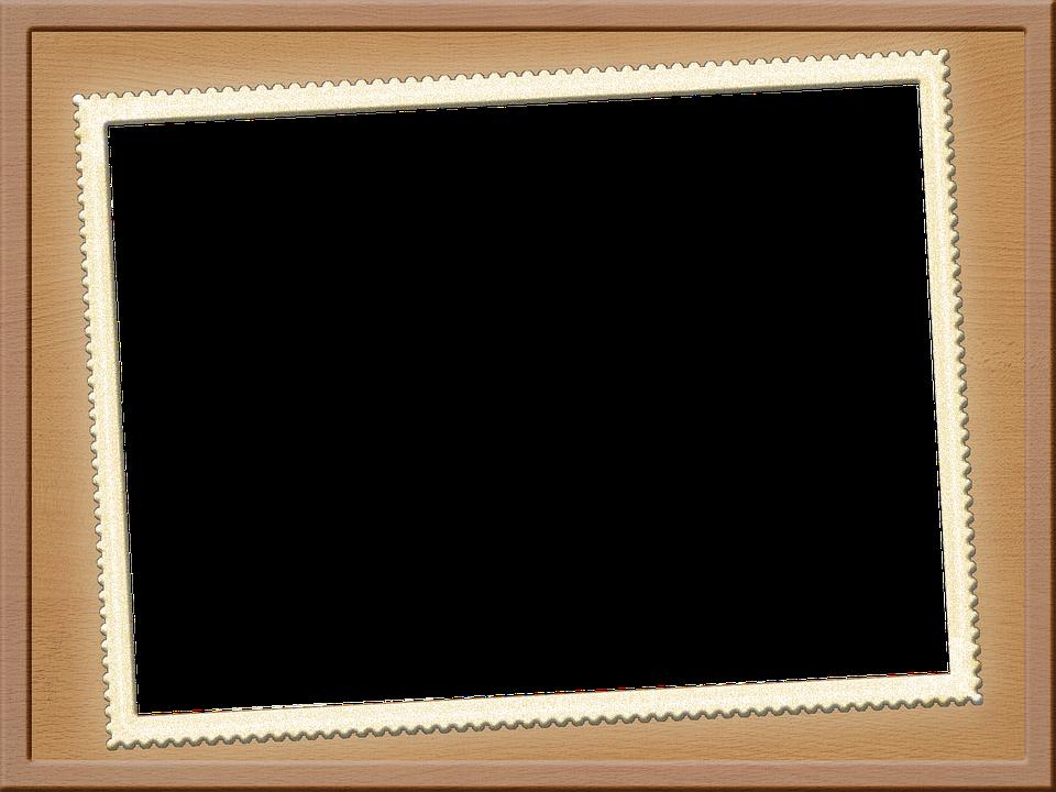 фоторамка дерево деревянная рамка бесплатное изображение на Pixabay
