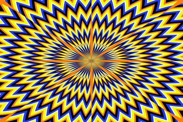 Подарок оптические иллюзии 48