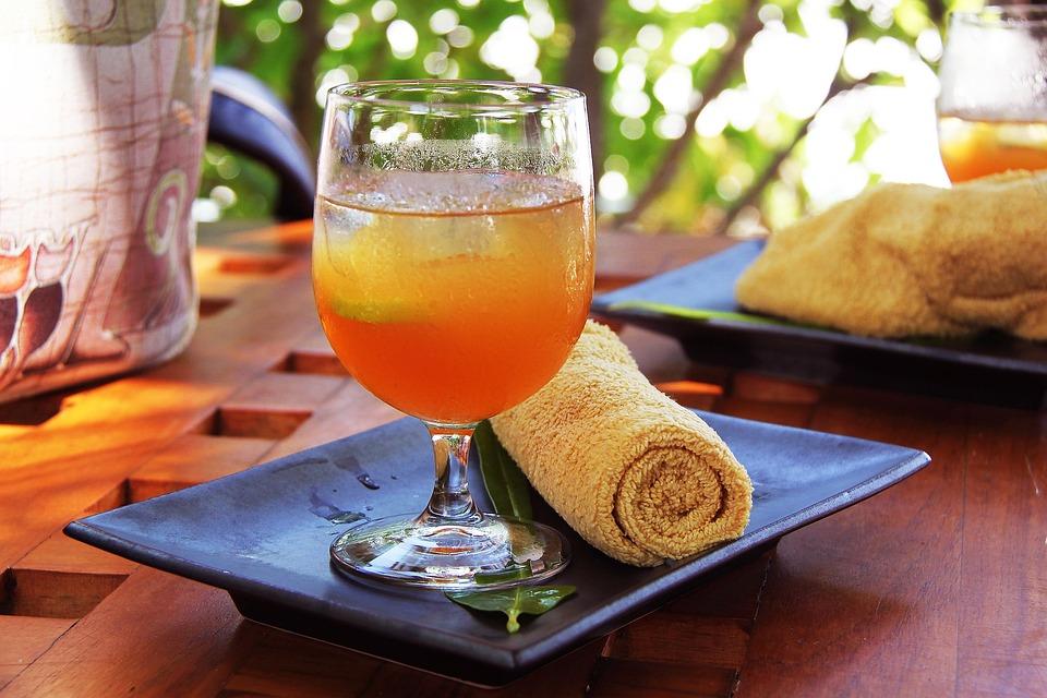Welcome Drink Orange · Free Photo On Pixabay