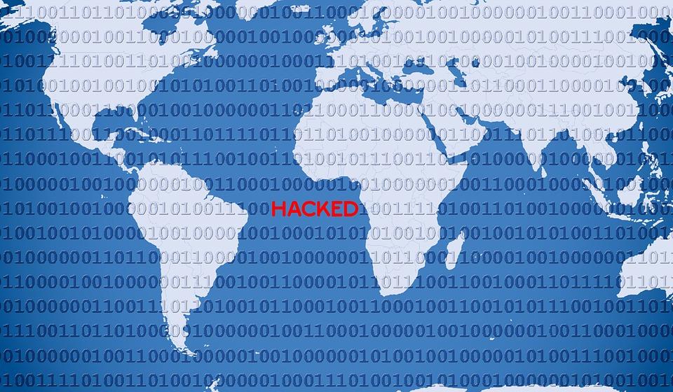 Hackeado, Ciberdelincuencia, Virus, Hacking, Antivirus