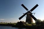 mill, netherlands