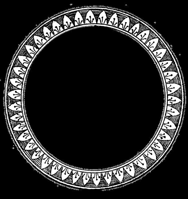 Vintage antique frame free image on pixabay for Transparent piggy bank money box