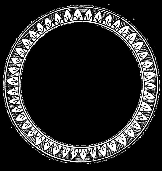 Jahrgang Antik Rahmen · Kostenloses Bild auf Pixabay