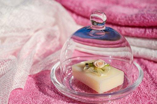 Soap, Natural Cosmetics