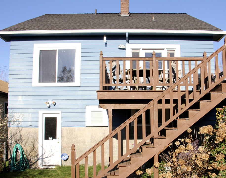 Huis trap architectuur · gratis foto op pixabay