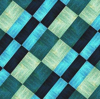 Textur, Oberfläche, Diagonal