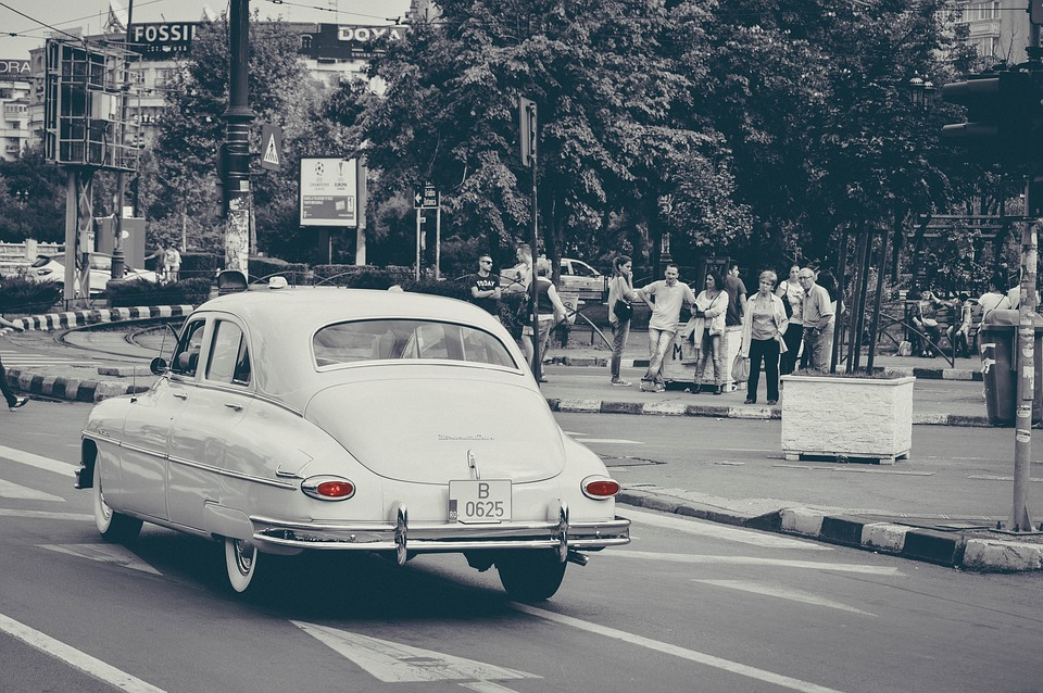 Old Car Vintage · Free photo on Pixabay