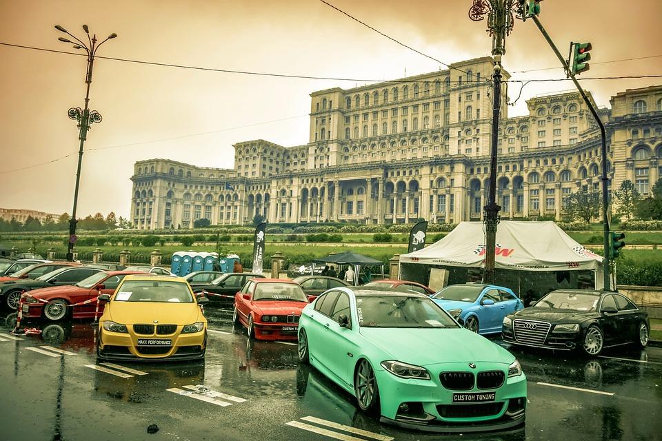 Autó színek