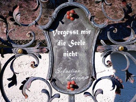 Pfarrer Kneipp, Seele, Gesundheit