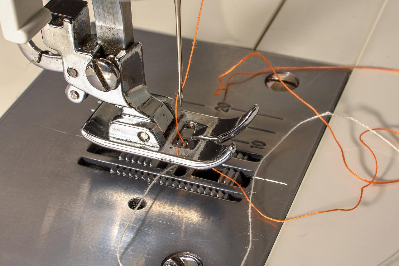 自分でできるミシンのメンテナンス方法をご紹介!正しい頻度は?のサムネイル画像