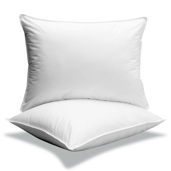 Free Photo Pillow Sleep Dream Comfortable Free Image