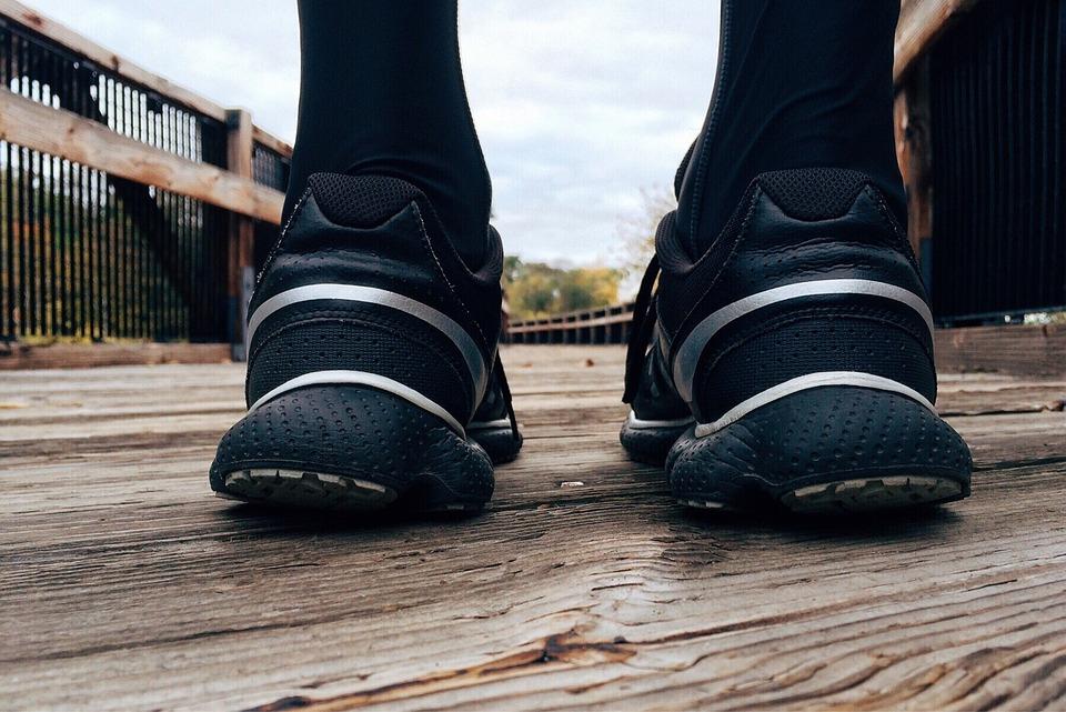Run, Workout, Runner, Exercise, Fitness