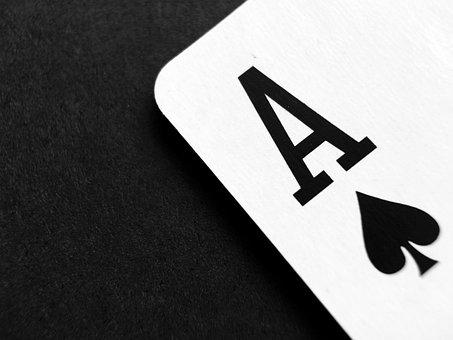 Card, Poker, Ace, Game, Casino, Gambling
