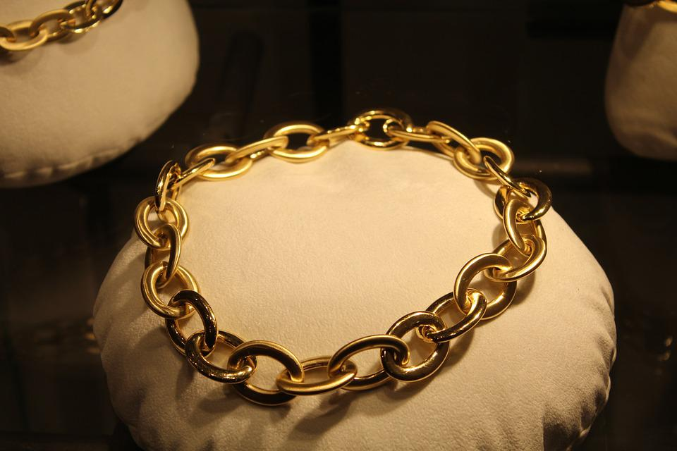 Где можно продать золотую цепочку