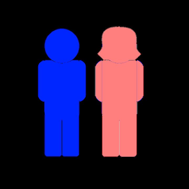 Par Persona Enamorado Imagen Gratis En Pixabay