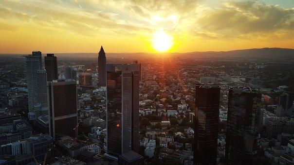 Frankfurt, City
