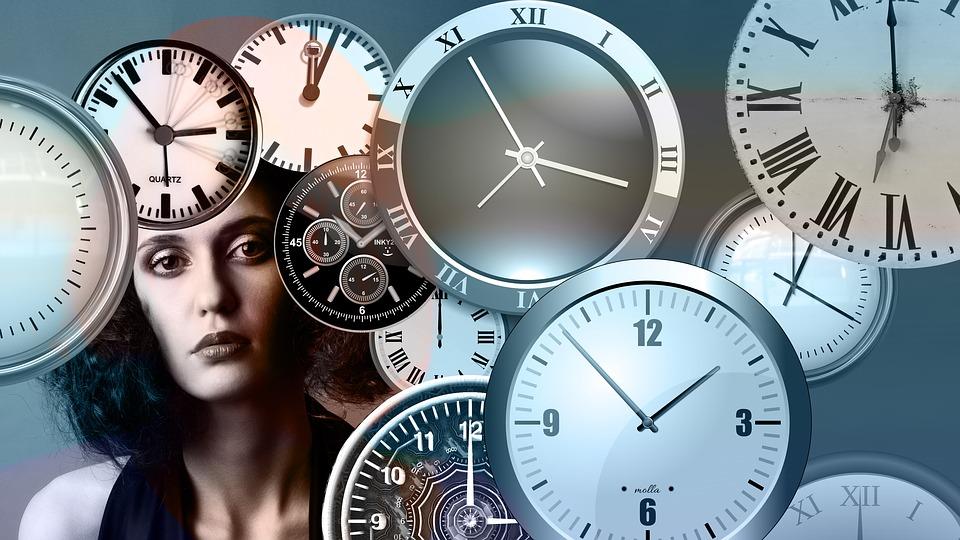 幾點下班有那麼重要嗎?