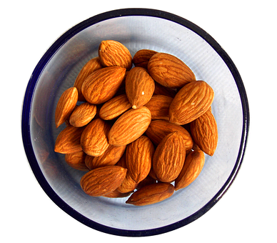 Almonds Oil Nutrition Ingredient Organic N