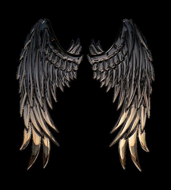Ange Ailes D'Ange La · Image Gratuite Sur Pixabay