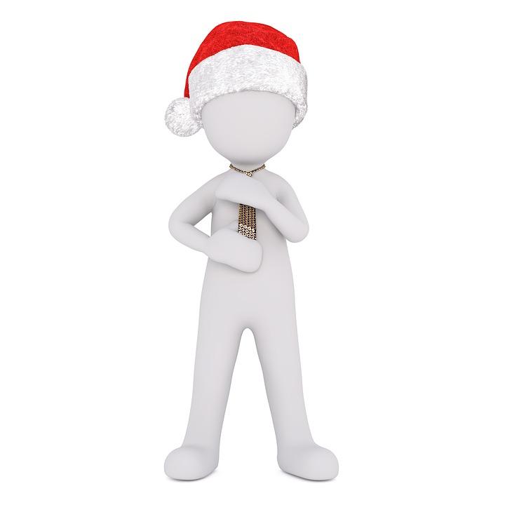 White Male Isolated 3D Model - Free image on Pixabay