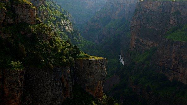 Canyon,