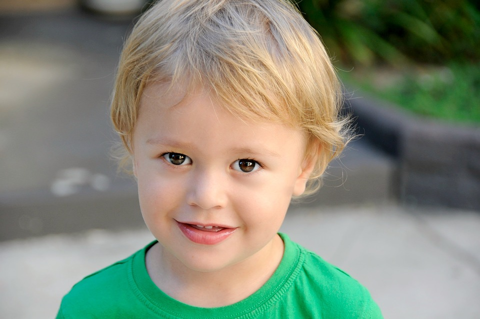 cute boy child free photo on pixabay