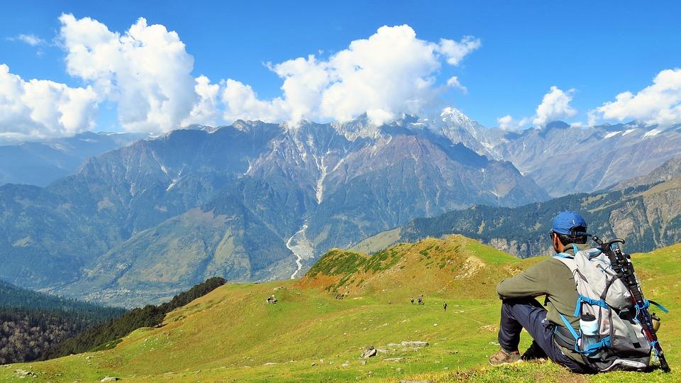 Trekking Bhrigu Lake Kullu - Free photo on Pixabay