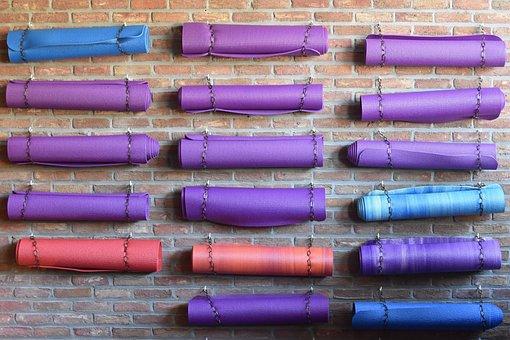 Tapis De Yoga, Tapis, Couleurs, Yoga