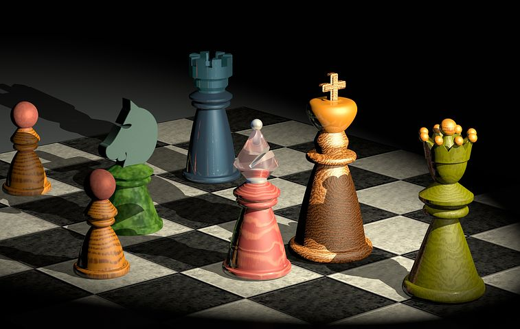 Веселые картинки шахматы