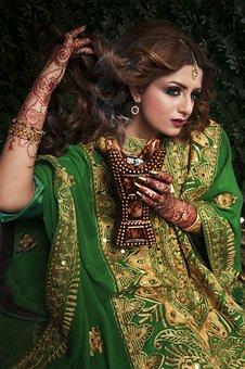 Mehndi Designs, Henna, Bride, Indian