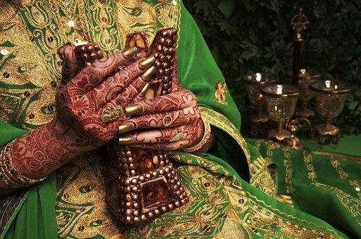 Mehndi Designs, Henna, Bride, Design