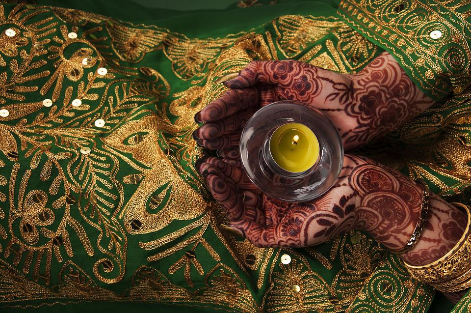 Mehndi Designs, Henna, Bridal, Design, Indian, Mehndi
