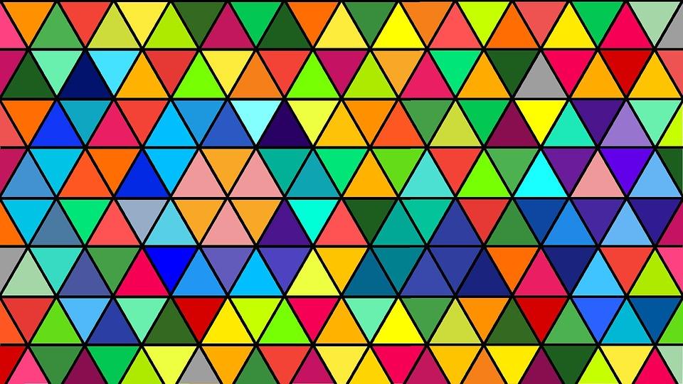 Resumen mosaico patr n imagen gratis en pixabay - Mosaicos de colores ...