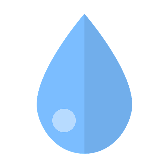 Drop Of Water Drip · Free vector graphic on Pixabay | 640 x 640 png 29kB