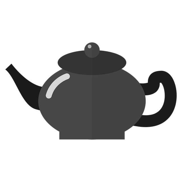 Free Vector Graphic Tea Kettles Kettle Water Free