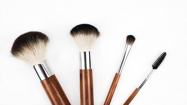 Makeup Brush Brush Cosmetics Makeup Make U